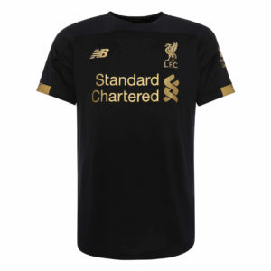 liverpool Goal Keeper jersey 2019-20 Diamu