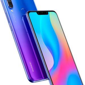Huawei Nova 3 Diamu