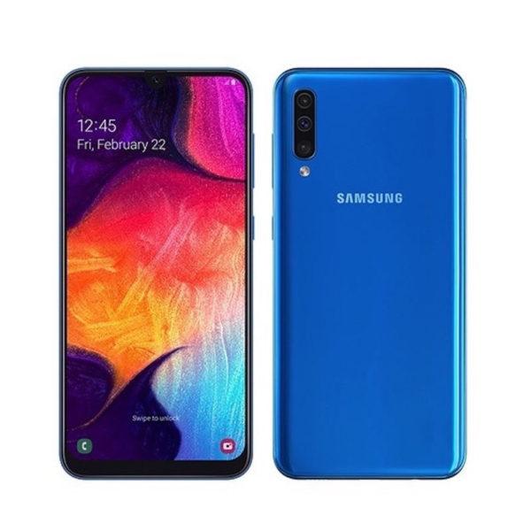samsung galaxy a50 blue diamu