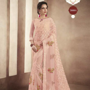 LT Amyra Fancy Saree DLAS 38004