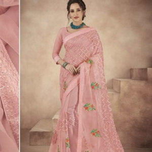 LT Amyra Fancy Saree DLAS 38008 Diamu
