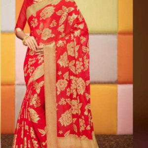 LT Sachi Silk Fancy Saree