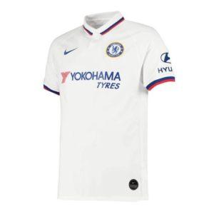 Chelsea FC Away Jersey