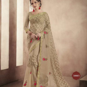 LT Amyra Fancy Saree DLAS-38003 Diamu