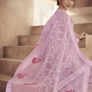 LT Amyra Fancy Saree DLAS 38010 Diamu