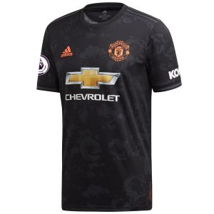 ManChester United Third Kit 2019-20 Diamu