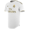 Real Madrid Home Player Jersey