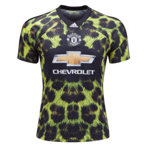 manchester united EA sports jersey 2018-19 Diamu
