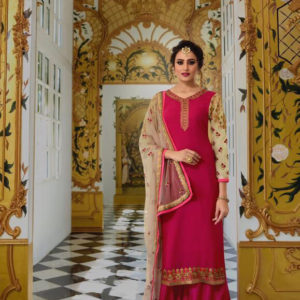 Zubeda Avantika Salwar Suits Diamu