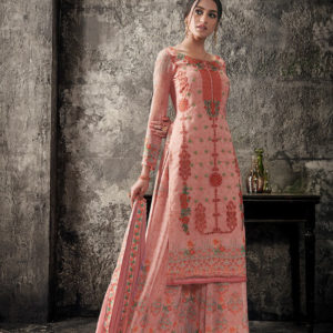 Hansa Exclusive Georgette Salwar Suits Diamu