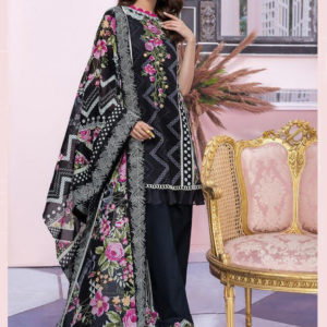 Deepsy Firdous Printed Cotton Salwar Suits Diamu