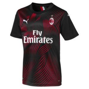 AC Milan Third Kit 2019-20 Diamu