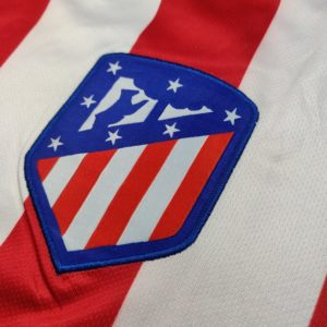 Atletico mAdrid Home Jersey