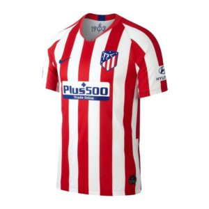 Atletico Madrid Home Jersey Diamu