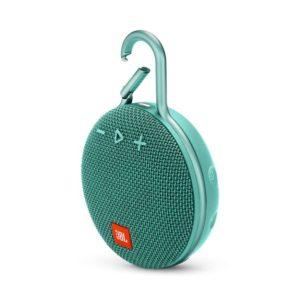 JBL Clip 3 BT Speaker 2 Diamu