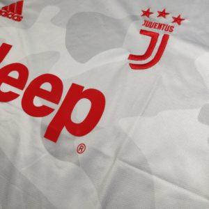 Juventus away jersey