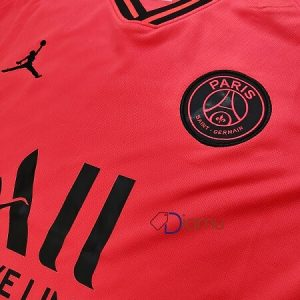 PSG Jordan Away Kit