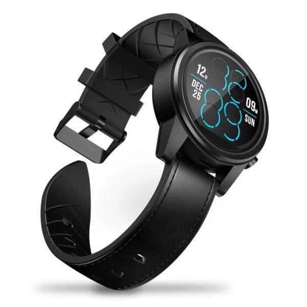 Thor 4 Pro Smartwatch 5