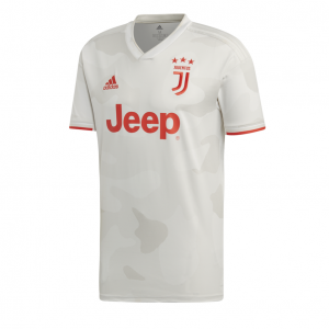 Juventus away jersey 2019-20 Diamu