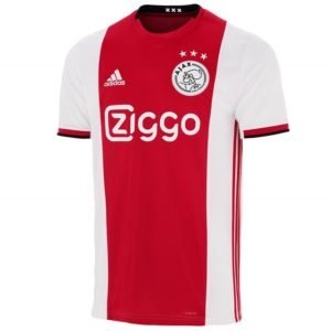 ajax home jersey 2019-20 diamu