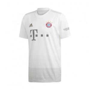 bayern Away jersey 2019-20 Diamu