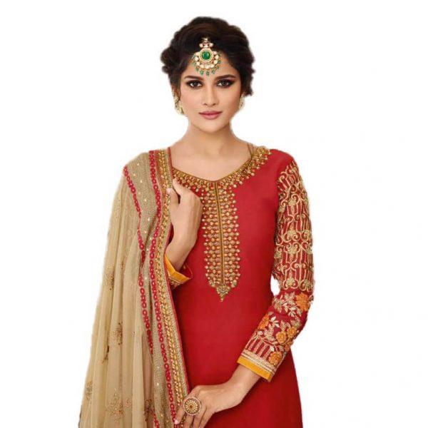 Zubeda Avantika Salwar Suits DZAS-15901 Diamu