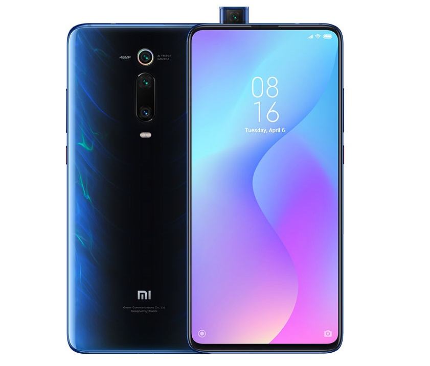 Mi 9t Pro 6gb 128gb Price In Bangladesh And Full Specification Diamu