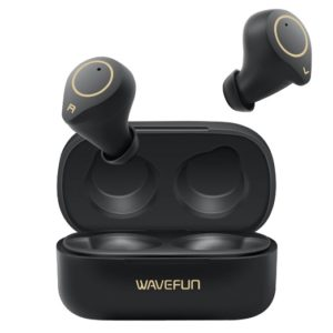 Wavefun Xpods 3 Bluehooth Earbuds Diamu
