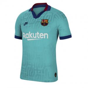 FC Barcelona Third Jersey Diamu