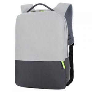 Briefcase Anello anti theft laptop backpack Diamu