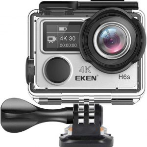 EKEN H6S 4K Action Camera Diamu