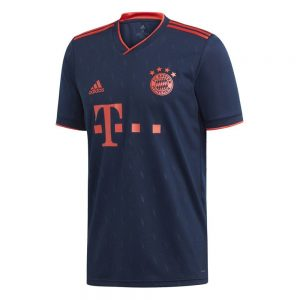FC Bayern Third Kit Diamu
