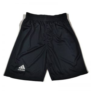 Football Jersey Shorts Black Diamu