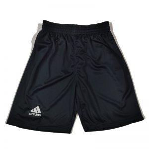 Football Jersey Shorts Black Diamu