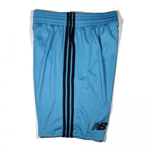 Football Jersey Shorts Blue Diamu