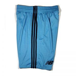 Football Jersey Shorts Blue Diamu