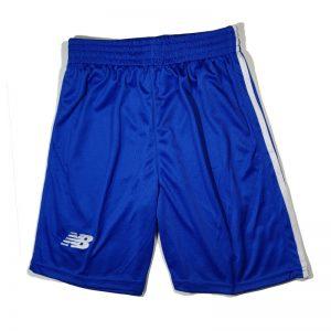 Football Jersey Shorts Navy Diamu
