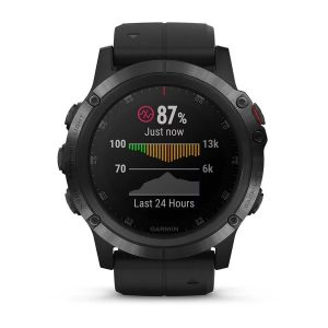 Garmin Fenix 5X Plus Smartwatch Diamu
