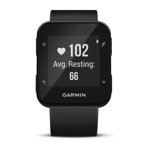 Garmin Forerunner 35 smartwatch Diamu