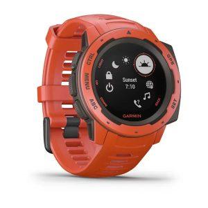 Garmin Instinct Smartwatch Diamu