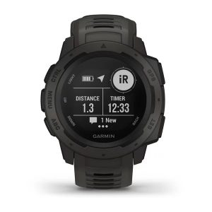 Garmin Instinct Smartwatch Diamu