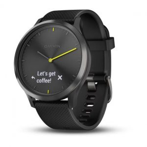 Garmin Vivomove HR Smartwatch