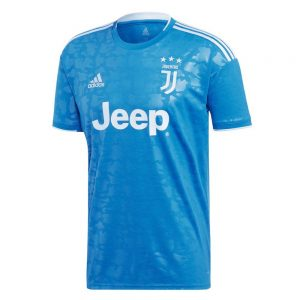 Juventus Third Kit Diamu