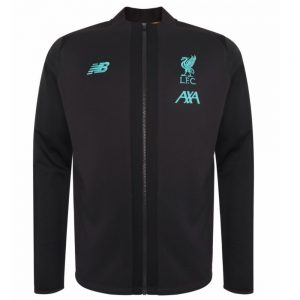 Liverpool FC Game Jacket 2019 Diamu