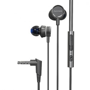 Plextone G15 Gaming Earphones Diamu