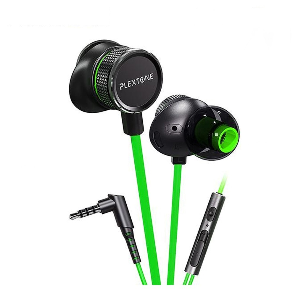 Plextone G15 Gaming Earphones Price In Bangladesh Diamu Com Bd
