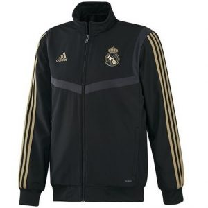 Real Madrid Presentation Jacket Diamu