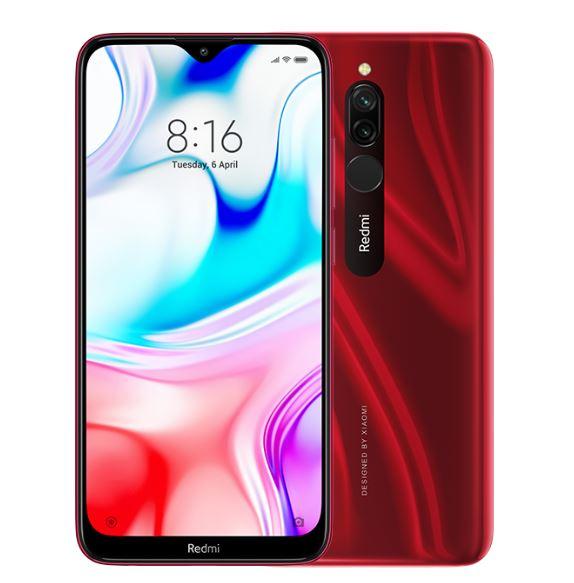 Xiaomi Redmi 8 Diamu
