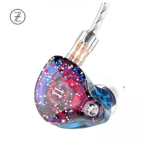 TFZ My Love 2 Earphones Diamu