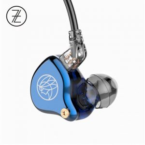 TFZ T2 Galaxy Earphones Diamu